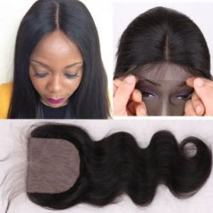 BODY WAVE SILK CLOSURE